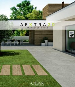 AEXTRA20 Ceramic Slab Brochure